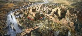 Image of Mesopotamia - Jeff Brown Graphics