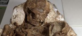A Mother's Love Never Dies: 4,800-Year-Old Remains of a Mother Cradling Her Baby Found in Taiwan