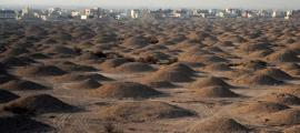 The Mythical Dilmun and The Island of the Dead