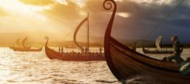 Viking explorers  Source: Vlastimil Šesták / Adobe Stock