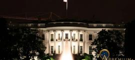 Ghosts of Presidents Past In The Oval Office