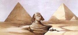 Mound to Mountain: The Long Road to the Great Pyramid