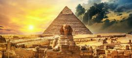 Beyond the Pyramid Ramp: Unravelling Egypt's Most Elusive Enigma