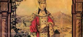 Queen Tamar: The Confident Female Ruler of the Georgian Golden Age