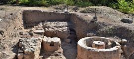 Excavation of Roman Bath Complex Challenges Lifestyle Beliefs