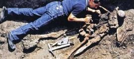 Volcano-blasted Herculaneum Roman Soldier Tells His Ancient Secrets