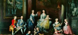 Royal Scandal in the Court of The Queen of Denmark-Norway