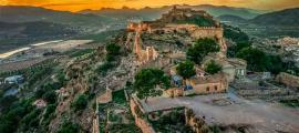 Spain's Sagunto Castle: From Iberian Arse To Roman Sagunto and Beyond!