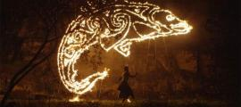 Ireland Keeps Ancient Samhain Alive with Fiery Festival