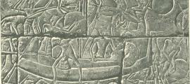 Sea Peoples of the Levant