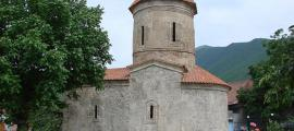 An Example of Unity: A History of Constructing and Reconstructing Religious Sites in Azerbaijan