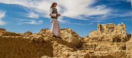 Astronomically Aligned Temple in Siwa Oasis is Ancient Calendar Device