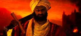 Askia the Great, ruler of the Songhai Empire 1493 to 1528.