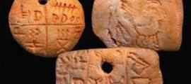 The Tartaria Tablets