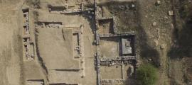 2,400-Year-Old Healing Temple dedicated to Asclepius