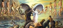 The Immortals – A Continuation of Myths and Legends