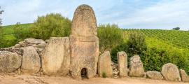 The Mysterious Coddu Vecchiu Tombs of Giants