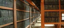 The Tripitaka Koreana: A Vast Trove of Buddhist Woodblock Wisdom