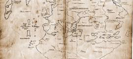 The Vinland Map: A Most Non-European Artifact