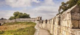 Major British Project to Reveal Secrets of Historic York City Walls
