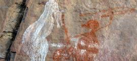Australian Aboriginals Creation Myth