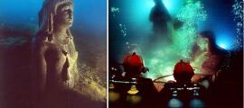 Egyptian Alexandria - Ancient underwater finds