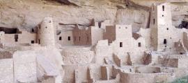 The Anasazi