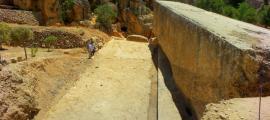 Stones of Baalbek, Lebanon