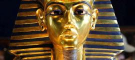 Pharaoh Mask Egypt