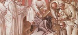 Spinello Aretino Exorcism of St Benedict