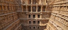 Rav ki vav stepwell, India