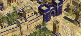 Ishtar Gate of Babylon