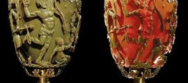 Roman nanotechnology