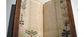 De Materia Medica remedies book