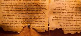 AI Algorithm Identifies Individual Dead Sea Scroll Scribes