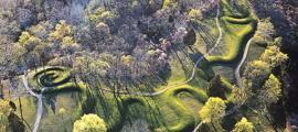 The Serpent Mound