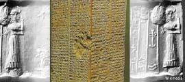 Sumerian king list