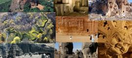 Ten Must-See Ancient Places
