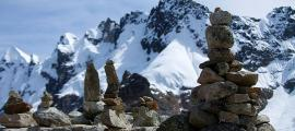 Salkantay Trek, Peru	(CC BY 2.0)