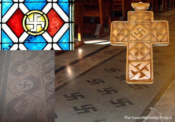 The Symbol Of The Swastika And Its 12000 Year Old History Ancient