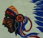 Navaho - Swastika
