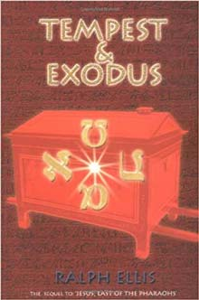 Tempest and Exodus : The Biblical Exodus Inscribed on an Ancient Egyptian Stele