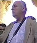 Dr Theodoros Spyropoulos