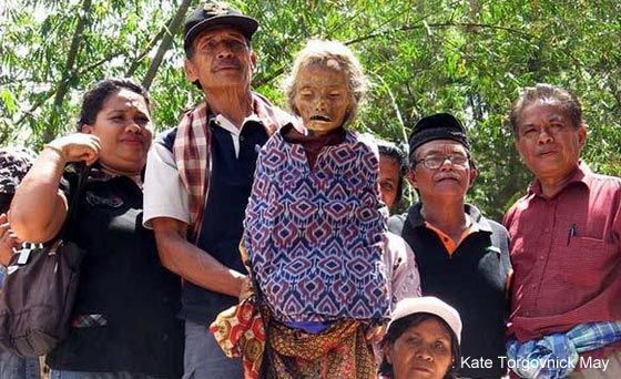 Indonesia Rituals Weddings And Funerals: The Toraja People And The Most Complex Funeral Rituals In
