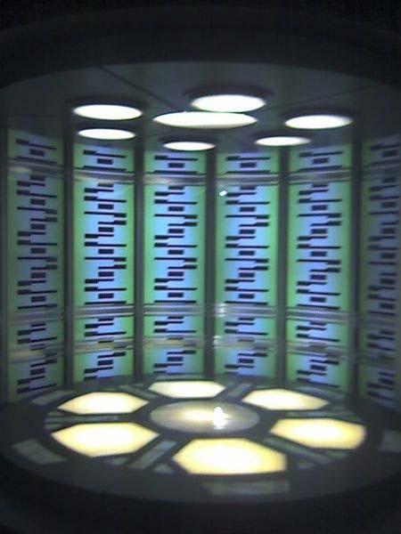 transporter 0 ¿Un paso más cerca de Beam Me Up? La teletransportación es posible ... al menos en el nivel cuántico