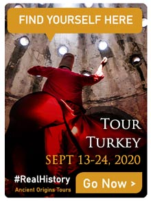 Ancient Origins Tours