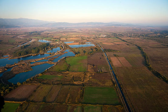 Valley of the Thracian Kings