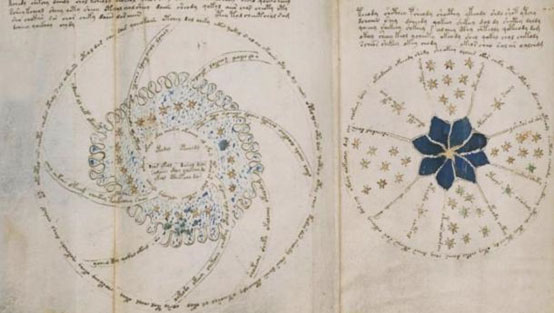 Ten Archaeological Enigmas from Across the Globe Voynich