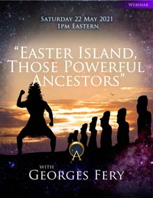 Easter Island, Those Powerful Ancestors