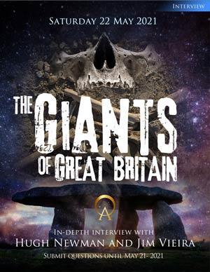 The Giants of Stonehenge